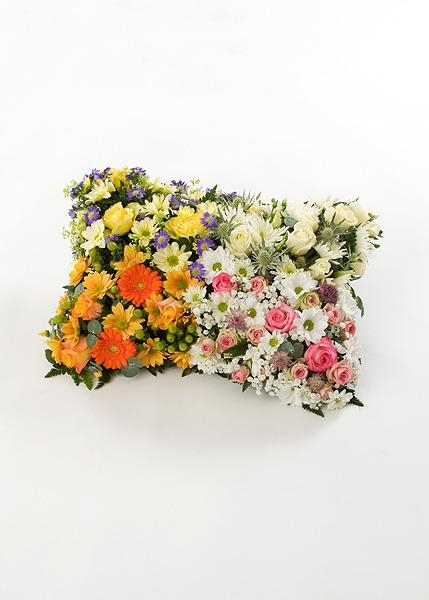 Funeral Pillows and Cushions